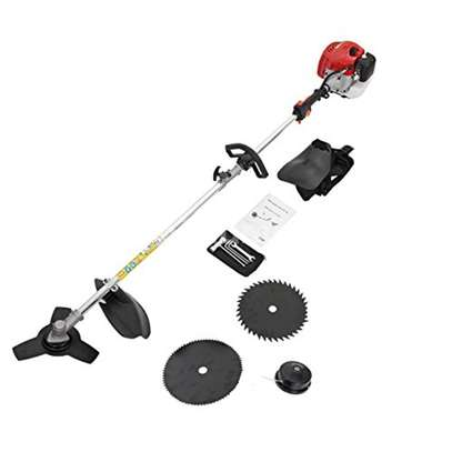 Brush cutter image 1