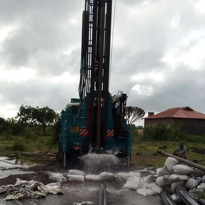 borehole drilling companies in kenya
