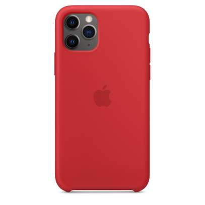 Silicone case with Soft Touch for iPhone 11,iPhone 11 Pro,iPhone 11 Pro Max image 6