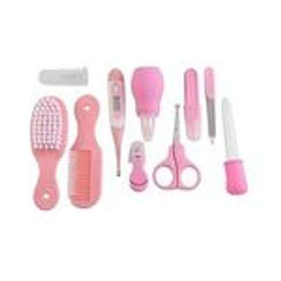 Baby Grooming Kit-Pink image 1