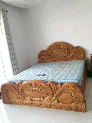 Great beds and sofas