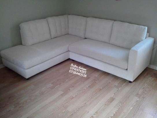 Three seater sofa/modern L shaped sofas
