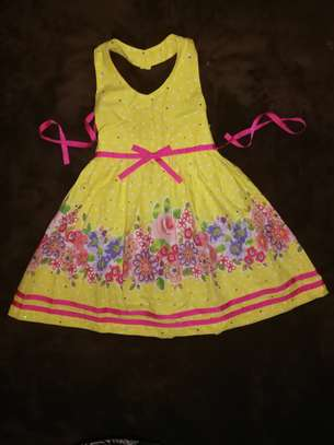 Girls dresses available