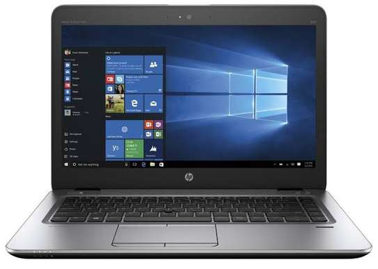 Hp EliteBook 840 Core i5 Touchscreen image 1