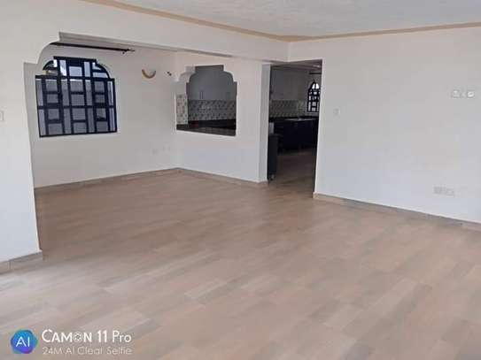 4 BEDROOMS, TOWNHOUSE THINDIGUA TO LET: 90K image 4