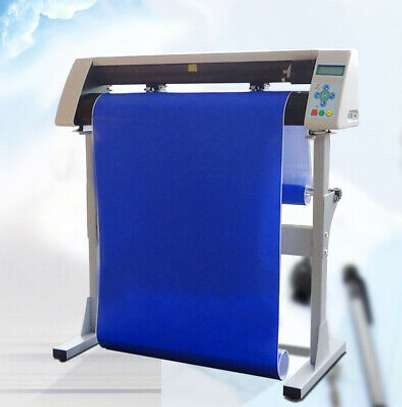 Cutting plotter Redsail RS1360 image 1