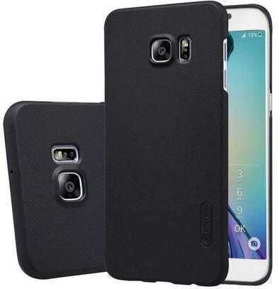 Nillkin Super Frosted Shield Matte cover case for Samsung Galaxy S7 Edge image 2