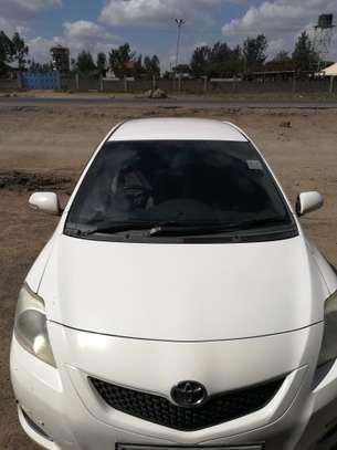 Toyota Belta image 5