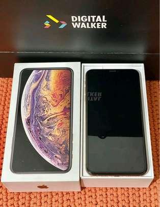 APPLE IPHONE XS MAX 512 Gigabytes Plus Airpods image 4