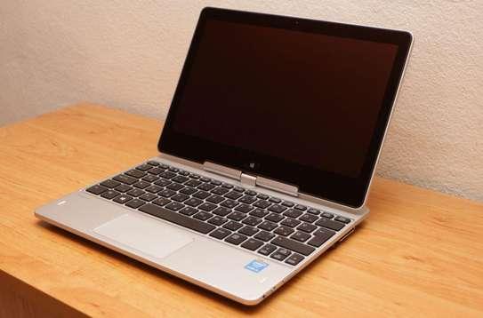 Laptop HP EliteBook Revolve 810 G1 4GB Intel Core I5 HDD 128GB image 3
