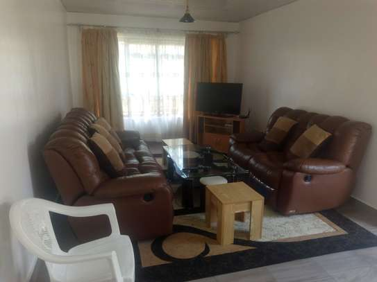 Furnished 2 bedroom house for rent in Runda image 12