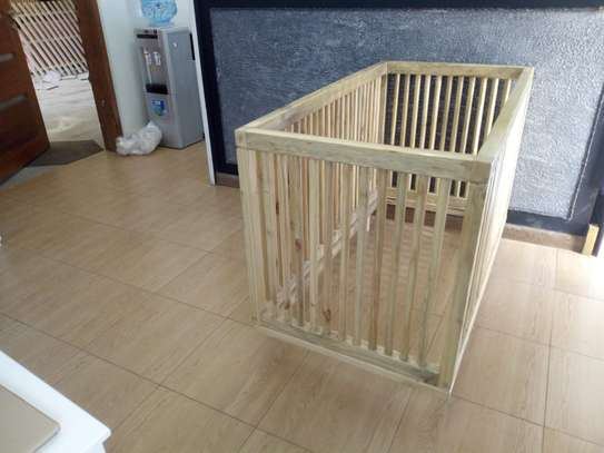 Mother's Day Offer! baby Cribs image 7