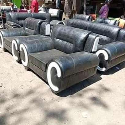 Fabricated sofa sets image 3