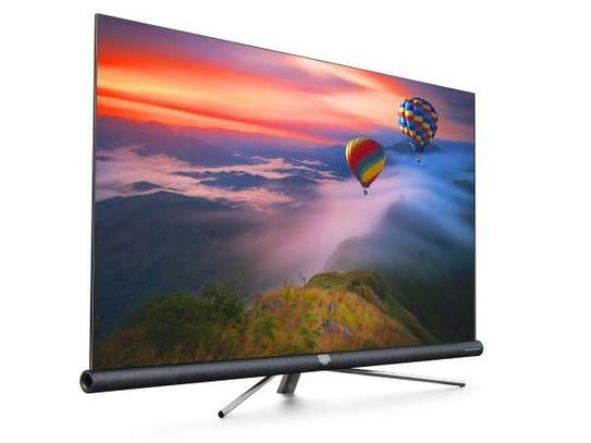 Tcl 65 Inch Android 4k Tv