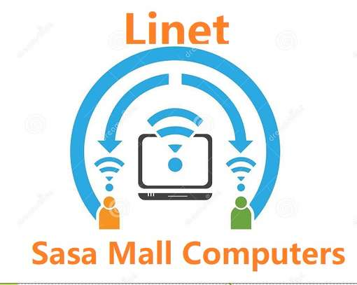 Linet Sasa Mall Computers
