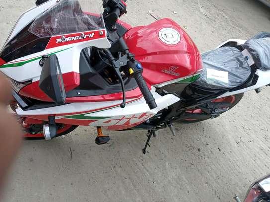 Jincheng sport bike image 3