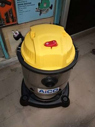 VACUUM CLEANER 20L-COMMERCIAL & DOMESTIC USE
