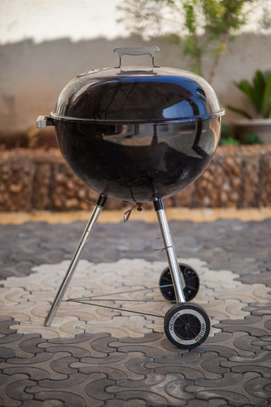 Weber Barbecue Grill