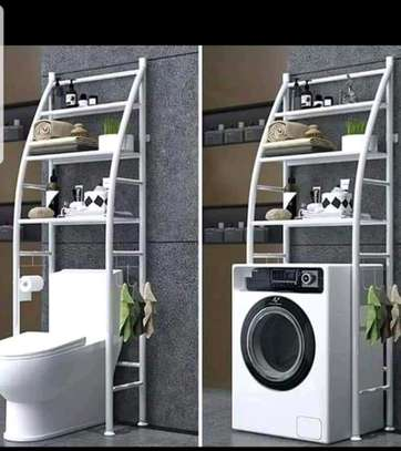 Washing machine stand