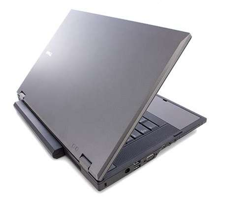 DELL LATITUDE E5510 image 3