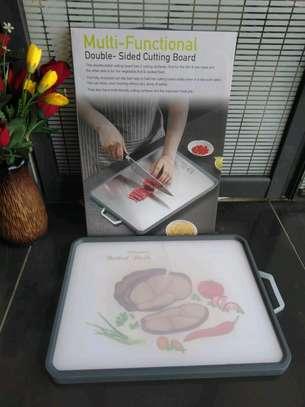 high quality chopping board image 1