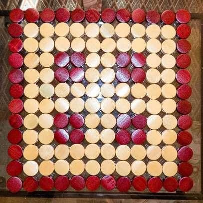 Wooden Table Mats (Medium) image 5