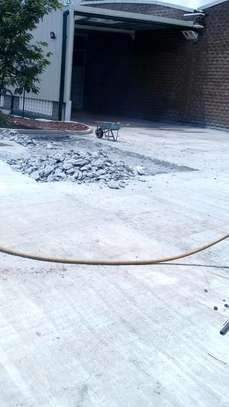 For Hire - Air Compressor image 4