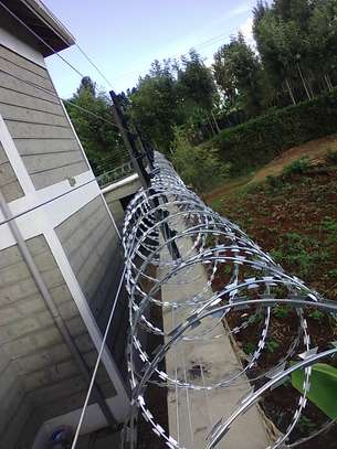 Electric Fence Technology