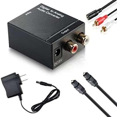 Audio Con verters digital to analog image 1