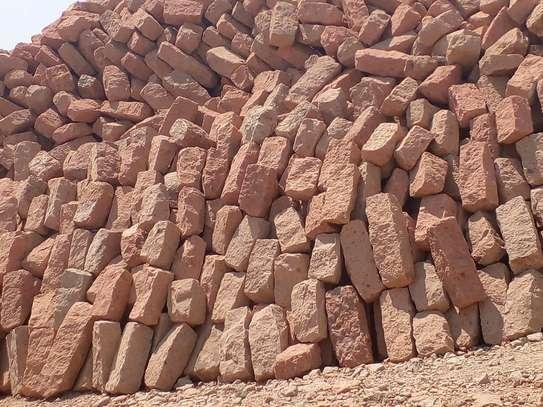 Hand cut stones, Hardcores, Mchongo and Murram image 6