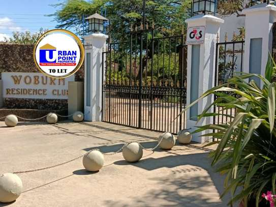 Furnished 3 bedroom apartment for rent in Malindi Town image 10