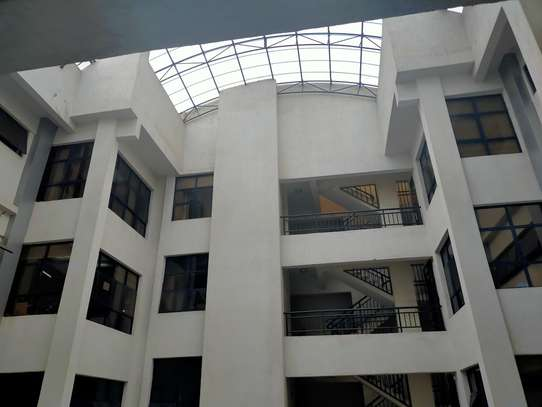 office for rent in Kilimani image 7