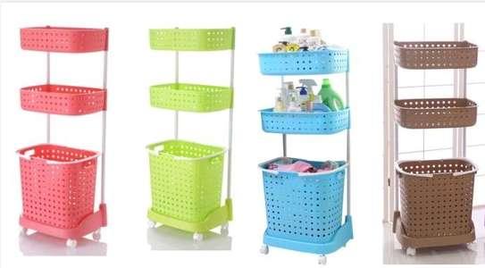 3tier laundry basket image 1