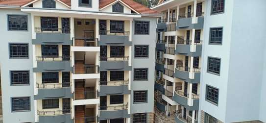 Shabbach  Apartments image 14