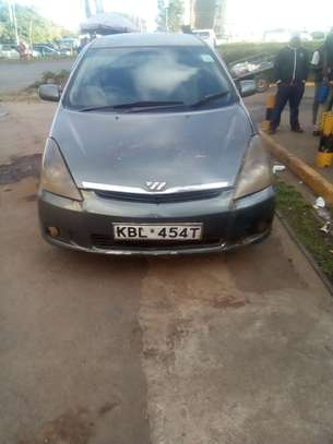 Toyota wish for sale image 5