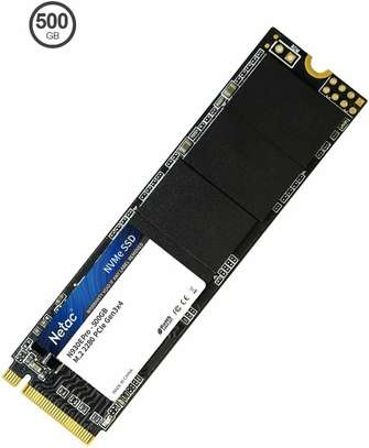Brand New 1Tb Ssd for laptops available image 4