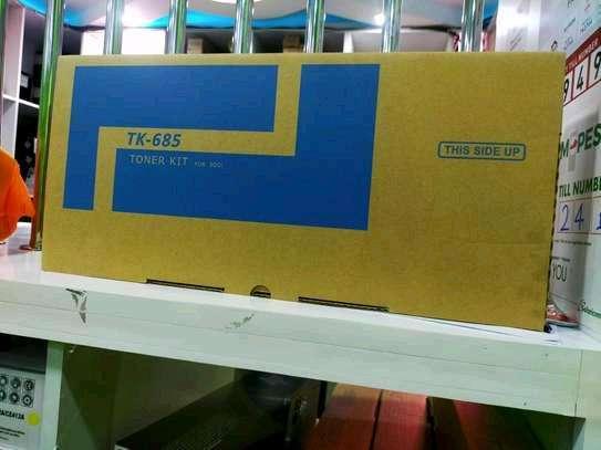 Quality tk 685 kyocera toners image 1