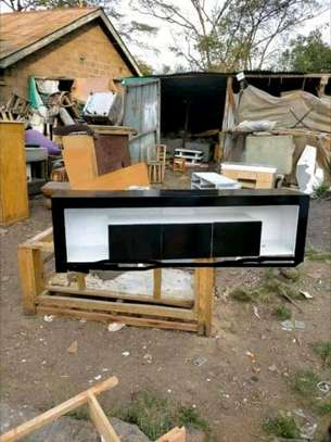 Beautiful Quality TV Stand image 1