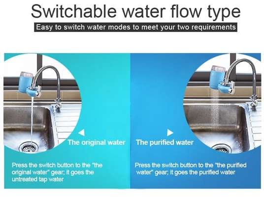 Purewell Tapwater Purifer, By BF Suma image 6