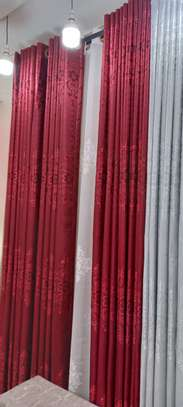 Plain Curtains image 6