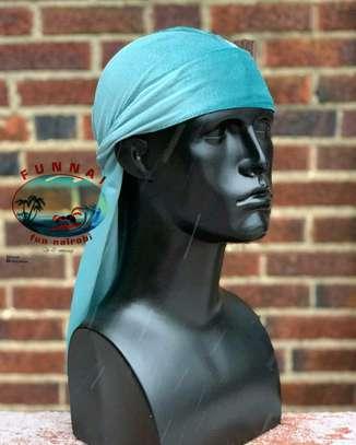 Durag Doorag Headwrap Durag Kenya image 15