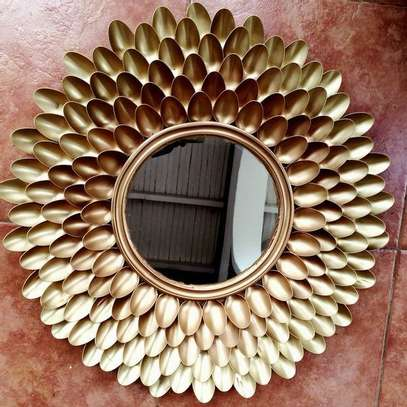 Sunburst mirrors image 1