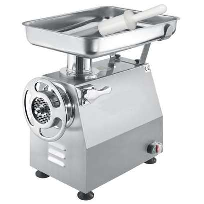 Commercial Meat mincer- size 22 image 1