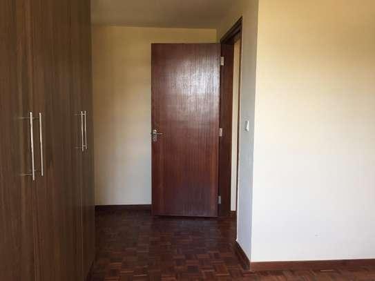 4 bedroom townhouse for rent in Kitisuru image 13