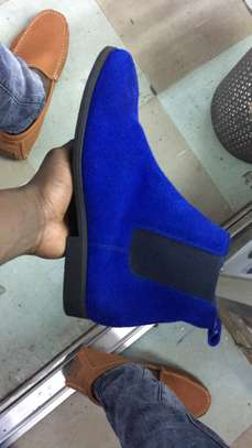 Italian Official Boots and Chelsea Boots image 12