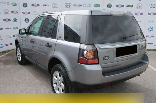 Land Rover Discovery II image 8
