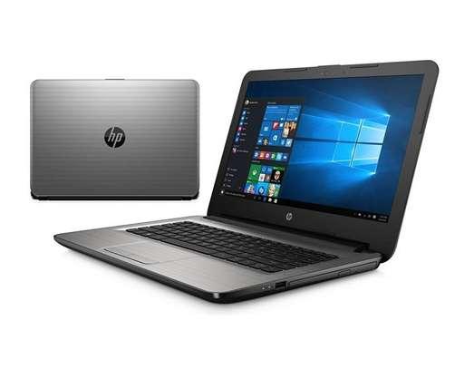 HP 348 G3 Notebook PC 14 inch Core i5 4GB RAM 500GB HDD image 1