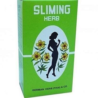 German Slimming Herb image 1