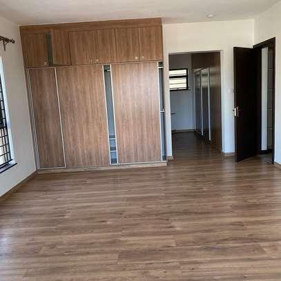 3 bedroom apartment for rent in General Mathenge image 11