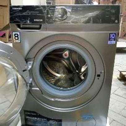 washing machine image 4